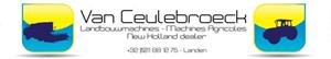 Landbouwmachines Van Ceulebroeck